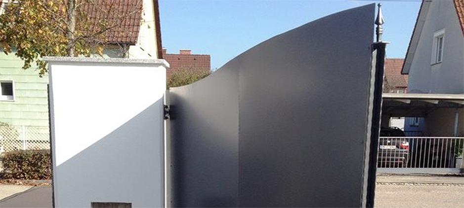 sichtschutz premium eisen ausf hrungen in hoher qualit t. Black Bedroom Furniture Sets. Home Design Ideas
